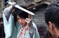 映画『無限の住人』福士蒼汰演じる天津影久(あのつ かげひさ)