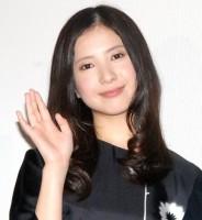 『東京タラレバ娘』出演 吉高由里子 (C)ORICON NewS inc.