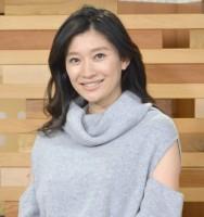『光とともに…〜自閉症児を抱えて〜』出演 篠原涼子 (C)ORICON NewS inc.