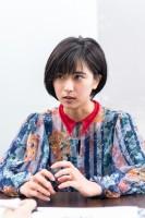 インタビュー撮り下ろしカット(写真:鈴木かずなり)