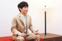 横山だいすけ『おかあさんといっしょ』卒業後インタビュー  (C)oricon ME