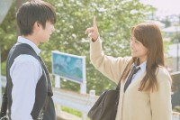伊野尾慧『ピーチガール』インタビュー