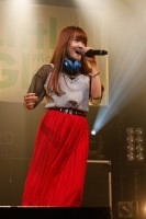 Little Glee Monster・芹奈 『oricon Sound Blowin'2017〜spring〜』