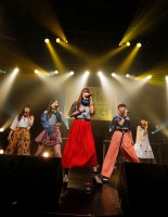 Little Glee Monster 『oricon Sound Blowin'2017〜spring〜』