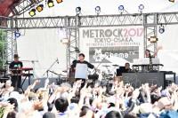 『METROCK 2017 TOKYO』5/20(土) ぼくのりりっくのぼうよみ