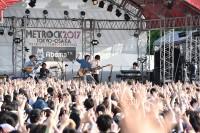 『METROCK 2017 TOKYO』5/20(土) sumika