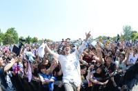 『METROCK 2017 TOKYO』5/20(土) SPYAIR