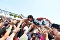 『METROCK 2017 TOKYO』5/21(日) 忘れらんねぇよ