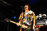 『METROCK 2017 TOKYO』5/21(日) WANIMA