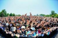 『METROCK 2017 TOKYO』