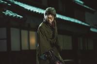 映画『銀魂』 岡田似蔵(新井浩文)