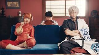 夏休み映画の邦画実写No.1になった『銀魂』