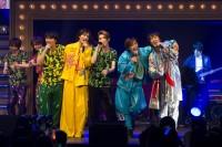 神木隆之介×吉沢亮×小関裕太 DVD『HANDSOME FESTIVAL 2016』インタビュー