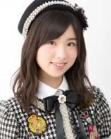 『第9回AKB48選抜総選挙』速報 第28位 岩立沙穂(AKB48 Team 4) 8,653票