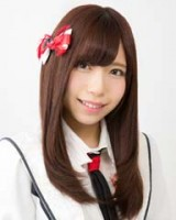 『第9回AKB48選抜総選挙』速報 第31位 宮島亜弥(NGT48 研究生) 8,401票