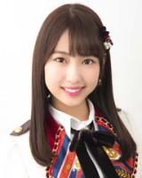 『第9回AKB48選抜総選挙』速報 第43位 熊崎晴香(SKE48 Team E) 6,753票