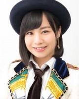 『第9回AKB48選抜総選挙』速報 第46位 青木詩織(SKE48 Team KII) 6,516票