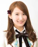 『第9回AKB48選抜総選挙』速報 第53位 内山命(SKE48 Team KII) 5,612票