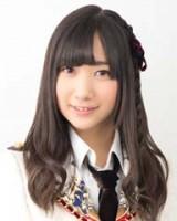 『第9回AKB48選抜総選挙』速報 第57位 一色嶺奈(SKE48 Team S) 5,393票