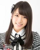 『第9回AKB48選抜総選挙』速報 第70位 市川愛美(AKB48 Team K) 4,795票