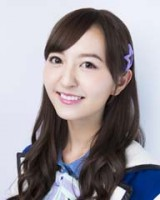 『第9回AKB48選抜総選挙』速報 圏外95位 森保まどか(HKT48 Team KIV) 3,833票