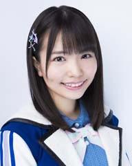 『第9回AKB48選抜総選挙』速報 第20位 渕上舞(HKT48 Team KIV) 10,767票