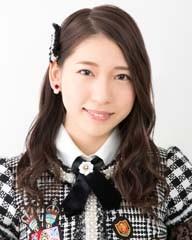 『第9回AKB48選抜総選挙』速報 第30位 茂木忍(AKB48 Team K) 8,448票