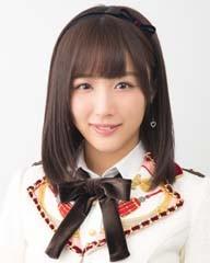 『第9回AKB48選抜総選挙』速報 第32位 鎌田菜月(SKE48 Team E) 8,312票