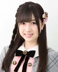 『第9回AKB48選抜総選挙』速報 第35位 永野芹佳(AKB48 Team 8) 7,433票