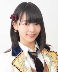 『第9回AKB48選抜総選挙』速報 第36位 高畑結希(SKE48 Team E) 7,302票