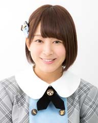 『第9回AKB48選抜総選挙』速報 第41位 太田奈緒(AKB48 Team 8) 6,811票