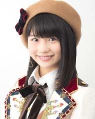 『第9回AKB48選抜総選挙』速報 第42位 小畑優奈(SKE48 Team KII) 6,785票