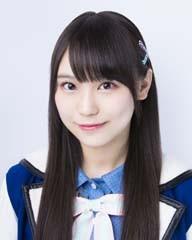 『第9回AKB48選抜総選挙』速報 第44位 豊永阿紀(HKT48 研究生) 6,684票