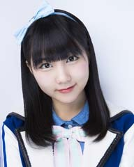 『第9回AKB48選抜総選挙』速報 第45位 田中美久(HKT48 Team H) 6,681票