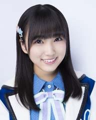 『第9回AKB48選抜総選挙』速報 第48位 矢吹奈子(HKT48 Team H) 6,175票