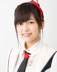 『第9回AKB48選抜総選挙』速報 第52位 中村歩加(NGT48 研究生) 5,994票