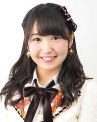 『第9回AKB48選抜総選挙』速報 第62位 惣田紗莉渚(SKE48 Team KII) 5,159票