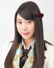 『第9回AKB48選抜総選挙』速報 第64位 井田玲音名(SKE48 Team E) 5,148票