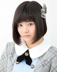 『第9回AKB48選抜総選挙』速報 第66位 中野郁海(AKB48 Team 8) 5,048票
