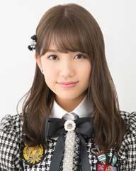 『第9回AKB48選抜総選挙』速報 第68位 加藤玲奈(AKB48 Team B) 4,909票