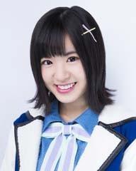 『第9回AKB48選抜総選挙』速報 第69位 外薗葉月(HKT48 Team II) 4,800票