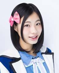 『第9回AKB48選抜総選挙』速報 第75位 深川舞子(HKT48 Team KIV) 4,673票
