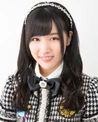 『第9回AKB48選抜総選挙』速報 第78位 北澤早紀(AKB48 Team 4) 4,641票