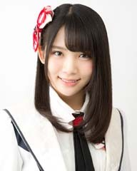 『第9回AKB48選抜総選挙』速報 圏外94位 奈良未遥(NGT48 研究生) 3,848票