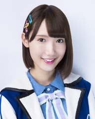 『第9回AKB48選抜総選挙』速報 圏外98位 田中菜津美(HKT48 Team H) 3,770票