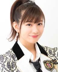 『第9回AKB48選抜総選挙』速報 圏外100位 谷川愛梨(NMB48 Team N) 3,531票