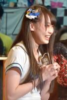 『第9回AKB48選抜総選挙』79位 豊永阿紀