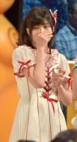 『第9回AKB48選抜総選挙』77位 角ゆりあ