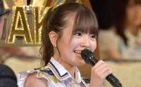 『第9回AKB48選抜総選挙』34位 渕上舞