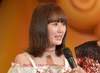 『第9回AKB48選抜総選挙』41位  西潟茉莉奈